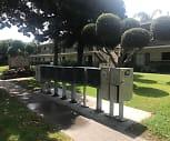 Orangefair Village Closed, Nicolas Junior High School, Fullerton, CA