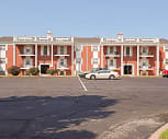 Indian Hills Apartments, Sedgwick County Zoo, Wichita, KS
