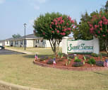 Summit Terrace  Apartments, Prattville Junior High School, Prattville, AL