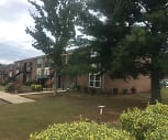 Fox Ridge Apartments, Red Bay, AL