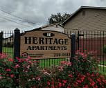 Heritage Apartments, 30224, GA