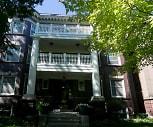 5706-10 S. Blackstone Ave, 55Th - 56Th - 57Th St. - METRA, Chicago, IL