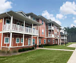 Building, Abbey Glen Apartment Homes