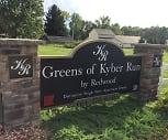 Kyber Run Condominium Development, 43031, OH