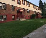 Springfield Garden Apartments, Syracuse, NY