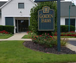 Gorden Farms, Scottish Corners Elementary School, Dublin, OH