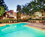 Canyon Terrace Apartments, Master's College and Seminary, CA