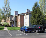 Oakbrook Apartments, Newark, OH