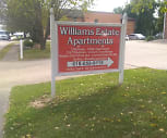 Williams Estate Apartment, Cottonwood Village, Glen Carbon, IL