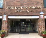 Armitage Commons Apartments, Austin, Chicago, IL