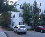 Liberty Place, Fitchburg State University, MA