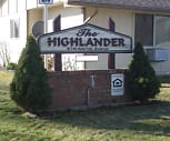 Main Image, Highlander Apartments