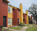 Rama Apartments, Best Elementary School, Houston, TX