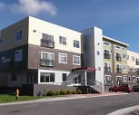 The Residences At Northwood Apartments, Anchorage, AK