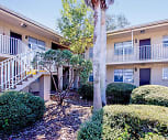 121 North Jefferson Apartment, Clearwater Fundamental Middle School, Clearwater, FL