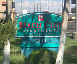 The Beach Club Apartments, Fortuna Foothills, AZ