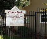 Pierce Park Apartments, 91331, CA
