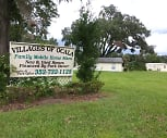 Villages Of Ocala Family Mobile Home Sites, 32617, FL