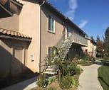 Remington Apartments, San Joaquin Valley Rehabilitation Hospital, Fresno, CA
