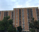 Linden Towers Apartments, Springfield, MA