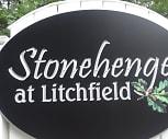 Stonehenge Litchfield, Grace Christian School, Merrimack, NH
