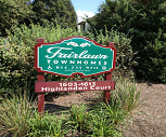 Fairlawn Townhomes, State College, PA