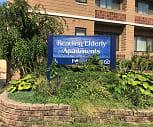 Reading Elderly Housing, Lower Alsace, PA