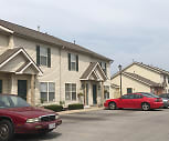 Glenwood Village Apartments, University of Findlay, OH