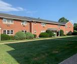 Troy Gardens Apartments, 07054, NJ