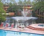 Monterey Lake, Everest University  South Orlando, FL