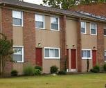 Kings Row Apartments, King'S Grant Elementary School, Virginia Beach, VA
