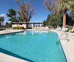 Lakewood Townhomes, Southeast Tucson, Tucson, AZ
