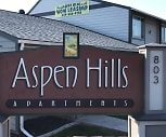 Aspen Hills, Kennewick High School, Kennewick, WA