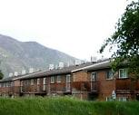 Oakridge Apartments, Roy, UT