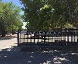 La Villa Alegre Apartments, Armijo Elementary School, Albuquerque, NM