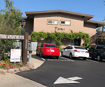 TORI APARTMENTS, Monte Vista Elementary School, Santa Barbara, CA