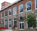 Revolution Mill Apartments, Greensboro, NC