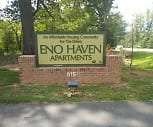 Eno Haven, Charles W Stanford Middle School, Hillsborough, NC