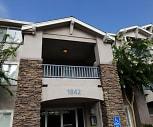 West Covina Senior Villas, 91791, CA