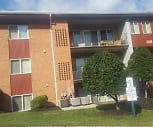 Wildercroft Terrace Apartments, Charles Carroll Middle School, New Carrollton, MD