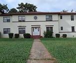 Capitol View Apartments, Charles L Gideons Elementary School, Atlanta, GA