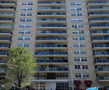 Philipse Towers, Yonkers, NY