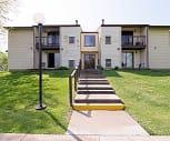 Roberts Gardens Apartments, Inwood, WV