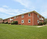Monmouth Beach Village Apartment Homes, 07740, NJ