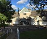 Bay View senior Apartments, Fish Lake, MN