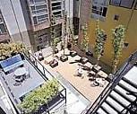 City Lofts, South of Market, San Francisco, CA