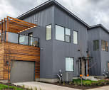 Hubbell Townhomes, East Village, Des Moines, IA