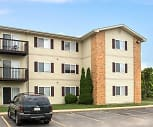 Valley View Apartments, Linn Mar High School, Marion, IA