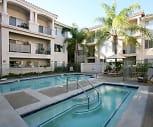 Palacio Senior Apartments, 92808, CA