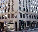 The Historic Minnesota Building, Summit   University, Saint Paul, MN